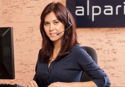 Альпари Кемерово